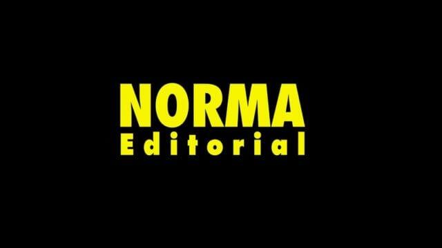 Novedades y Plan Editorial de Norma Editorial Septiembre – Diciembre 2021