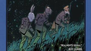 Lo apocalíptico y lo humano se dan cita en el corazón del Wild's End de Dan Abnett