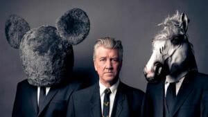 ¿Qué es lo que hizo David Lynch?