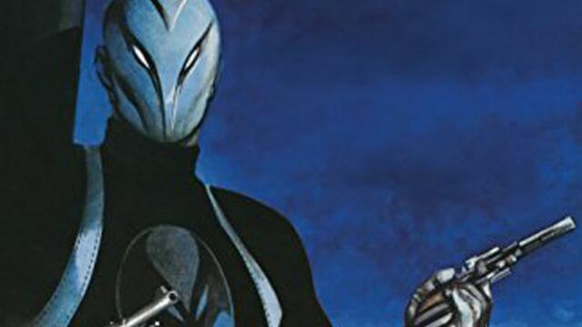 Night Raven: el justiciero del cómic británico en el que se cruzaron autores de V de Vendetta, X-Men, The Walking Dead y Constantine