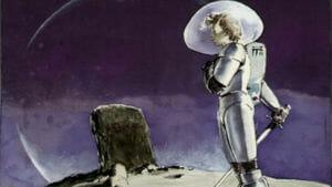 Moonshadow: cuando el cómic se hermanó con la literatura y la pintura