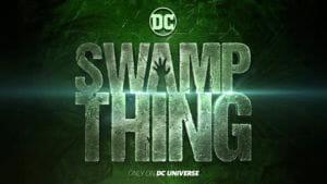 Así fueron las cosas con la Cosa del Pantano del DC Universe
