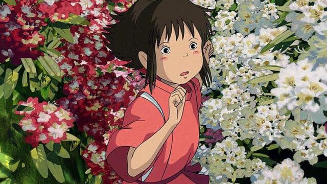 Ocho películas Ghibli para pasar el encierro del coronavirus