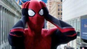 """""""Dice que sólo ve en el cine películas de Marvel"""""""