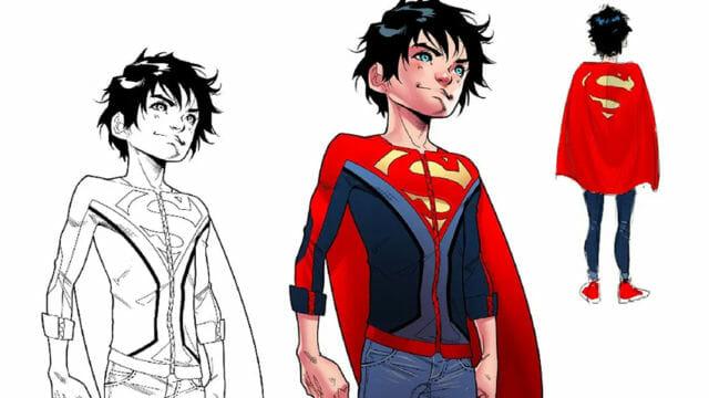 Jorge Jiménez «Voy a diseñar personajes nuevos en Batman»