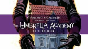 Umbrella Academy, Diario de Intercambio o El Último Tahúr entre lo mejor de Instagrapa Comics Weekly