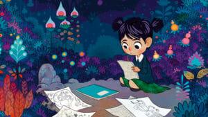 Celebra el día internacional del libro infantil y juvenil leyendo cómics