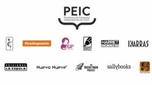Nueve editoriales españolas crean la Plataforma de Editoriales Independientes de Comics