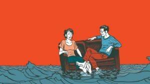 10 cómics y mangas sobre medicina y salud. Porque, a veces, leer un cómic también es cuidarse.