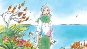 """La editorial Kodai publica """"Cocoon"""" un manga que muestra lo sobrecogedora que fue la Segunda Guerra Mundial desde los ojos de una adolescente."""