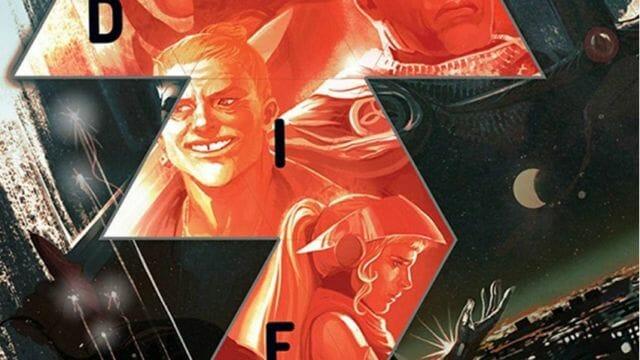 Panini Comics publicará en Agosto el Die de Kieron Gillen y Stephanie Hans