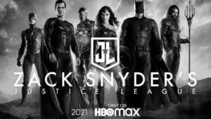 HBO Max estrenará el #ZackSnyderCut de la Liga de la Justicia en 2021