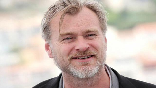 Christopher Nolan, el mago que soñó que dirigiría a Batman