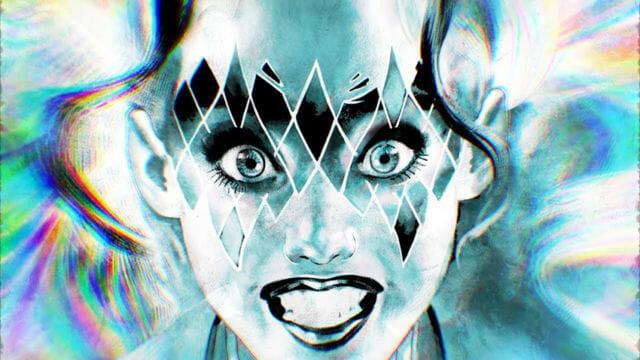 Harley Quinn: Cristales Rotos, vuelta a empezar para una adolescente libre