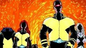 En Julio, Panini Comics empezará a reeditar los New X-Men de Grant Morrison en siete tomos