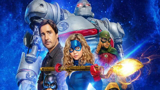 Stargirl, el personaje creado por Geoff Johns, debuta en el Arrowverso de DC con sorpresas