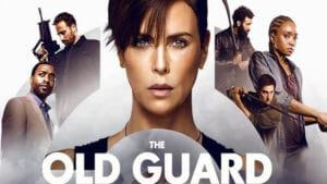 Debuta el espectacular trailer de The Old Guard, adaptación del cómic de Greg Rucka y de Leandro Fernández
