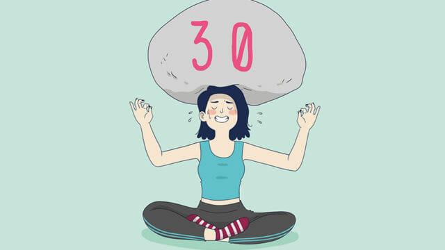 """""""Los F*cking 30"""" de Ana Oncina es una tragicomedia millenial de cómo cambiar de década con risas y a lo loco."""