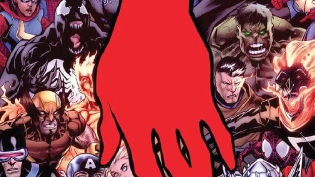 Doble ración de Marvel, doble ración de Manga y una joya de Gianluca Ascione en un nuevo recopilatorio de InstagrapaComics