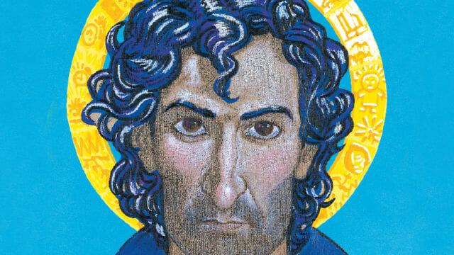 """La editorial Fulgencio Pimentel publica """"Pompeo"""" de Andrea Pazienza, un clásico que sigue rompiendo moldes."""