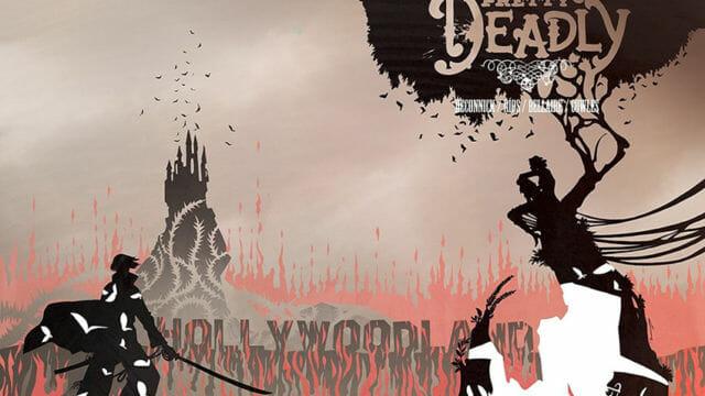 Bella Muerte 3: La Rata, el nuevo volumen de la historia de Kelly Sue DeConnick y de Emma Ríos que funda Hollywood
