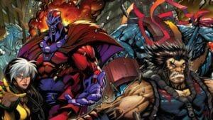 25 de Años de La Era de Apocalipsis, el crossover definitivo de los X-Men.