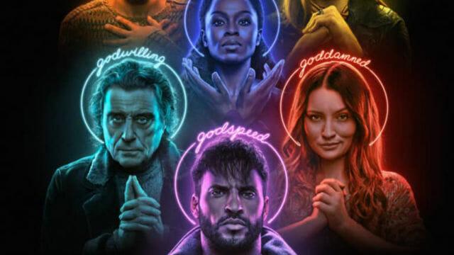 Se cancela American Gods tras tres temporadas