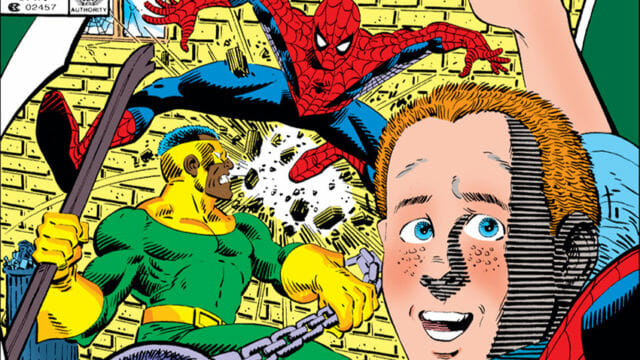 Los diez cómics favoritos de Pedro