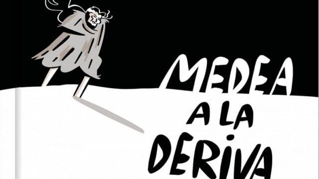 Medea a la Deriva de Fermín Solís, sobre la culpa y el arrepentimiento