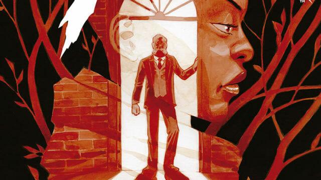 Manor Black, el gótico cómic de acción sobrenatural con el que Cullen Bunn se reencuentra con Tyler Crook