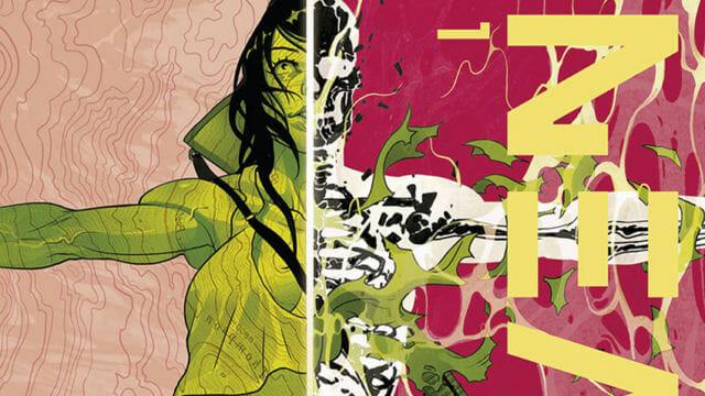 Unearth, el sorprendente cómic de terror corporal de Cullen Bunn, Kyle Strahm y Baldemar Rivas
