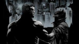El Caballero Blanco de Sean Murphy, un Batman para tiempos de crisis e incertidumbres
