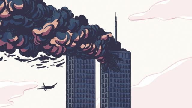 """La novela gráfica """"11 de septiembre de 2001. El día que cambió el mundo"""" explica los atentados y las consecuencias que todavía vivimos."""