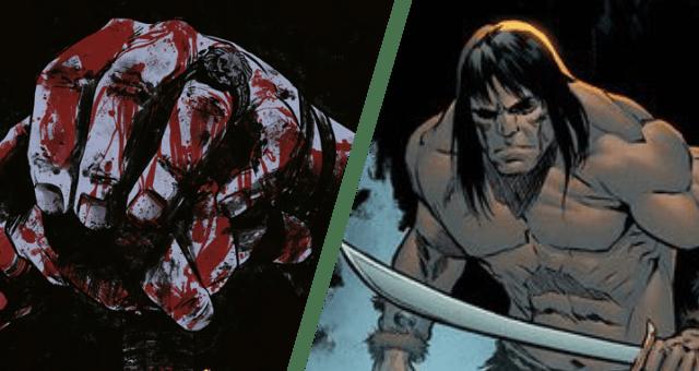 Conan y la Espada Salvaje del Copyright