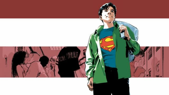 Identidad secreta, la apoteosis del Superman anodino