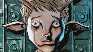 Sweet Tooth: El retorno, la despedida definitiva de Jeff Lemire al niño ciervo