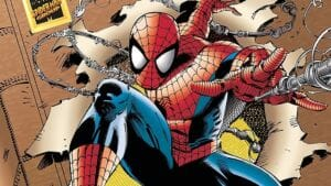 Las Historias Jamás Contadas de Spiderman - La telaraña de los discretos