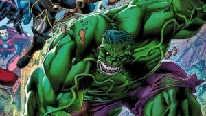 Polémica en Marvel - Al Ewing y la editorial rompen lazos por completo con el controvertido dibujante Joe Bennett