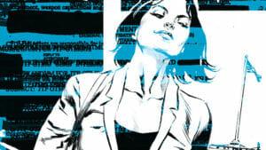 Lois Lane, curso de ética periodística