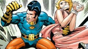 OMAC, el canto del cisne de Jack Kirby en DC Comics