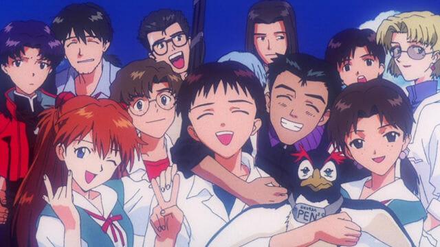 Neon Genesis Evangelion: el anime que marcó la industria a fuego… y la vida de su autor