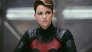 Ruby Rose denuncia el trato recibido por CW cuando era Batwoman y señala a los responsables
