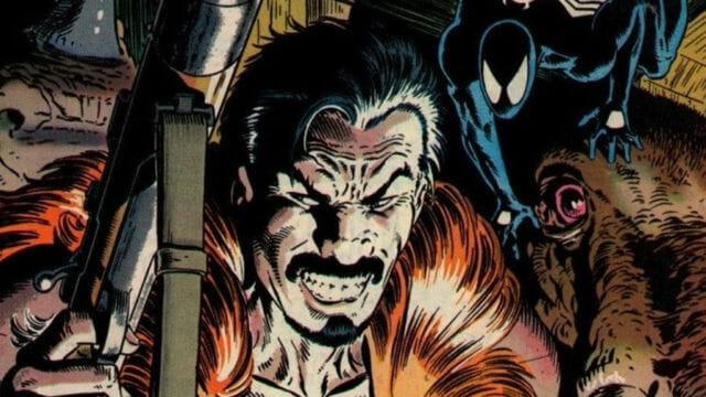 Kraven el Cazador, una vida dedicada al exterminio de Spiderman